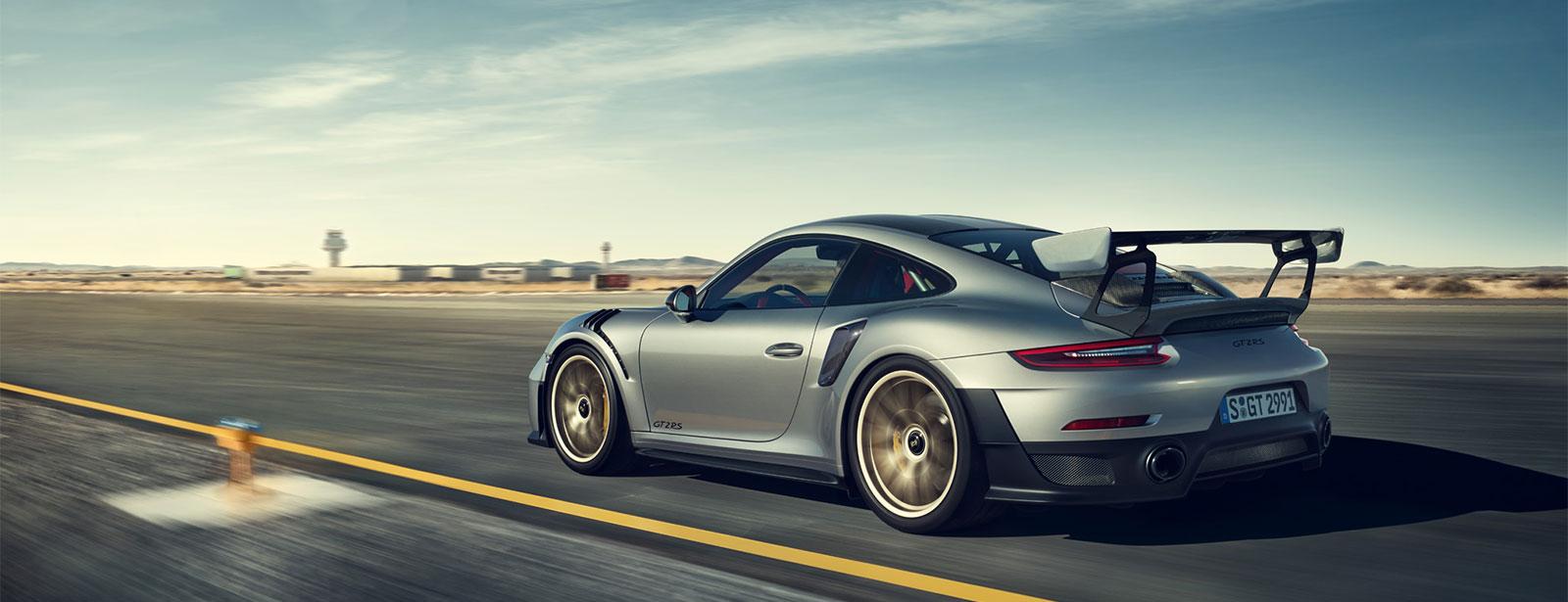 Porsche Zentrum Niederrhein 187 Herzlich Willkommen