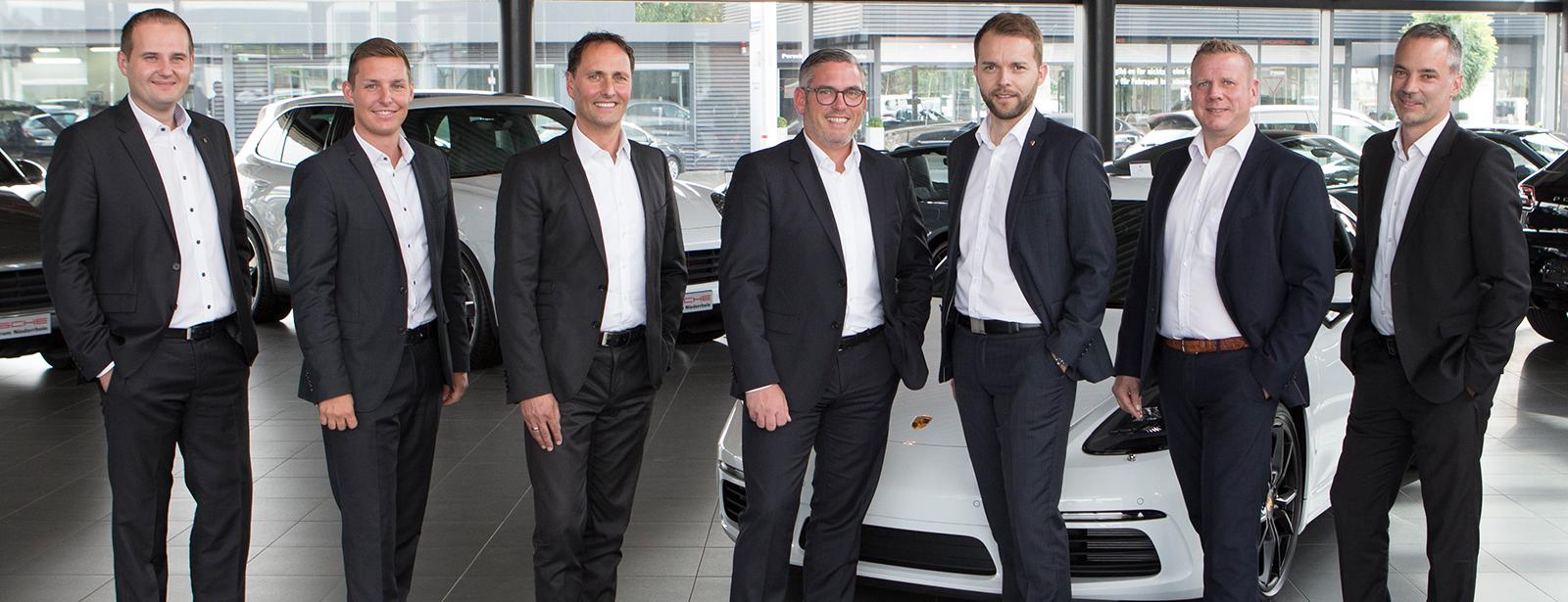 Neuwagen & Gebrauchtwagen Verkauf