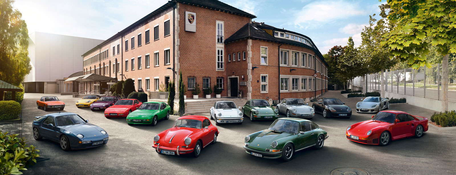 Porsche Classic Partner | Diebstahlschutz